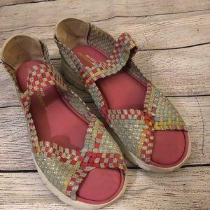 Sketcher sandals size 9
